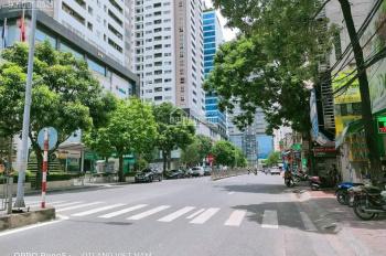 Bán nhà 5 tầng phố Nhân Hoà, ô tô đỗ gần, ngõ rộng thông thoáng, cách phố đúng 15m.LH:0981361336.