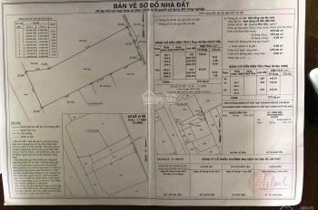 Chính chủ cần bán gấp lô đất 1830m2 Đường Gò Cát, Phường Phú Hữu, Quận 9