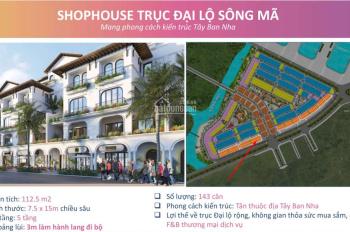 Hot - chỉ 10% sở hữu ngay căn biệt thự Sun Group Sầm Sơn - Thanh Hóa. Hotline 0986260286