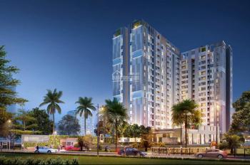 Căn hộ ở liền Quận 6 Saigon Asiana, 30 suất nội bộ cuối của dự án, chiết khấu 3%, LH 0909.814.456