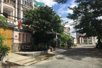 Bán đất nền nhà phố căn góc 2MT KDC Phong Phú 5, diện tích: 186m2, giá 11,3 tỷ. LH: 0901.646.050