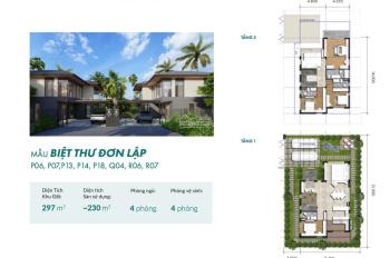 Duy nhất 1 căn dinh thự ven sông Waterpoint, giá trực tiếp từ chủ đầu tư. Lh: 0907013810