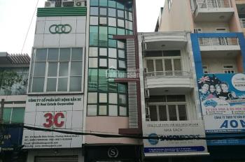 Bán gấp nhà mặt tiền đường Nguyễn Hồng Đào, quận Tân Bình DT 4x15.1 vuông vức-3 lầu. Giá chỉ 15,5tỷ