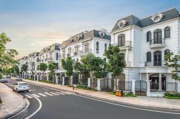 CĐT mở bán mới block nhà phố biệt thự liền kề 200m2 SHR trả trước 20% nhận nhà ngay