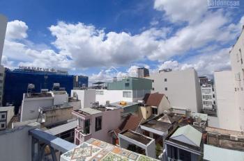 Bán nhà 6 tầng MT đường nội bộ Phổ Quang, P. 2, Tân Bình. 14.8 tỷ