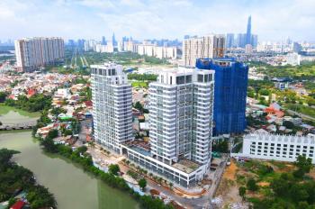 Chính chủ cần bán căn 2PN, 2WC 68m2 - D'Lusso - view sông - 4 tỷ 1 - BAO thuế phí