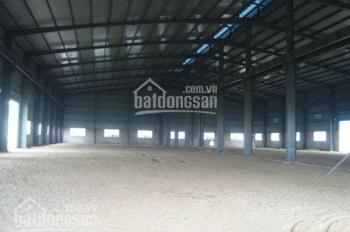 Cho thuê kho xưởng DT 1300m2, 3500m2 Phù Lỗ, Sóc Sơn, Hà Nội. LH 0979 929 686