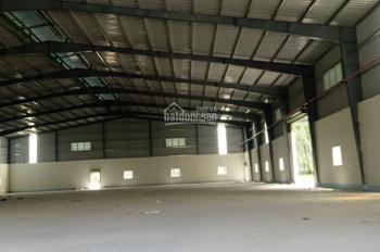 Bán xưởng đường HL409 - Vĩnh Tân - Tân Uyên. DT 6800m2