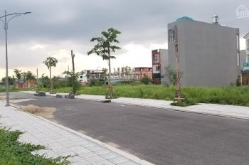 Bán đất ngay chung cư Sunview, Tam Bình Thủ Đức, DT 80m2, đường xe hơi, sổ riêng, giá tốt