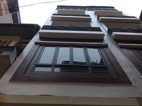 Chính chủ bán căn nhà 5 tầng xây mới - ngõ 119 đường Giáp Bát. Giá bán 3.4 tỷ - CTL