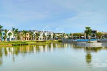 Bán gấp căn nhà phố 6x20m NovaWorld Phan Thiết giá 3,92tỷ rẻ nhất thị trường