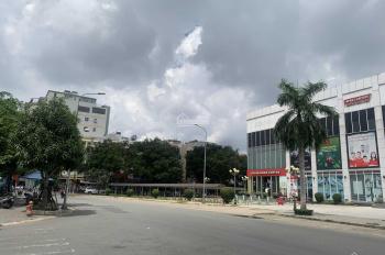 Bán gấp tài sản 2 MT đường Phổ Quang, Tân Bình, DT 9x20m (CN 246m2) CTXD Hầm 8 tầng, giá 41 tỷ