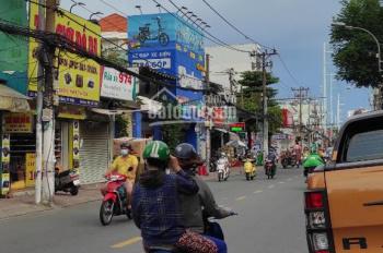 Nhà cho thuê, P. Phú Thạnh, Tân Phú. 4x28m, 3 lầu, giá 30tr/tháng