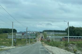 Video - Cần bán đất cách KCN Becamex Bình Phước, quốc lô 14, đã có sổ sẵn