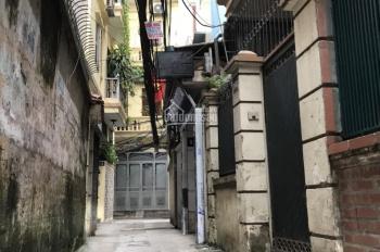 Bán nhà phường Thanh Nhàn lô góc - hai thoáng - ngõ xe máy