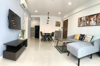 Chính chủ bán căn góc 2PN-75m2 chung cư Millenium Q.4, giá 5.75 tỷ, tặng full nội thất