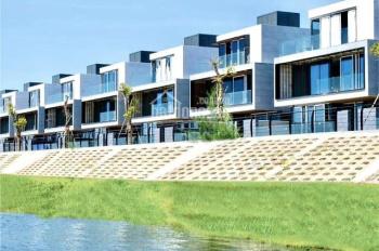 Suất ngoại giao biệt thự mặt sông - giá CĐT - full ngoại thất - CK 6% - lợi nhuận 5% - 30% nhận nhà