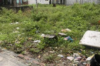 Bán lô đất 2 mặt kiệt đường Nguyễn Văn Cừ, bênh cạnh trường THCS Nguyễn Thái Bình, giá rẻ