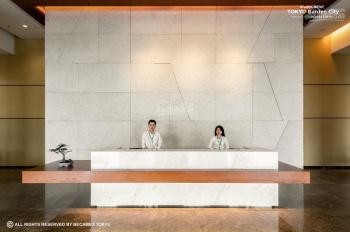 Khối kinh doanh Becamex Tokyu - căn hộ Sora Gardens II TP mới Bình Dương CK 8% chỉ trong tháng 10