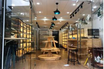 MB shophouse KD đa ngành sẵn lượng khách tiềm năng dưới tòa nhà lớn