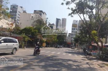 Mặt bằng đường Hồ Nghinh 300m2, Quận Sơn Trà, Đà Nẵng chính chủ gửi