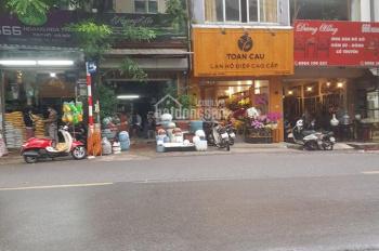 Bán nhà mặt phố Hoàng Hoa Thám, kd, giữ tiền, cho thuê 100m2, MT 6.5m, 19.8 tỷ