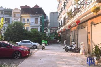 Bán nhà Ngọc Hồi Thanh Trì, phân lô vip ô tô đỗ cửa ô tô vào nhà 50m2, 4 tầng giá 5.1 tỷ