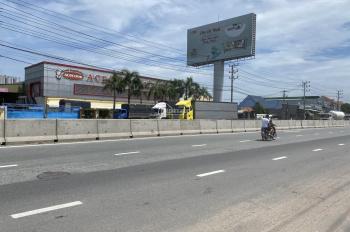Bán gấp 2 lô đất nền dự án KDC Lê Phong An Phú tiếp giáp mặt tiền đường ĐT 743, P. An Phú, Thuận An