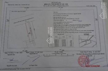 Chính chủ cần bán đất 2 mặt tiền đường ven biển Lộc An-BRVT