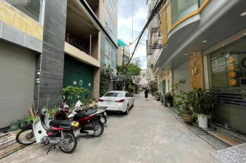 Bán nhà liền kề phố Vạn Phúc, Ba Đình, Hà Nội DT 58m2, giá 14,2 tỷ. LH: 090 4090102 - 091 3896822