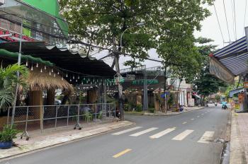 Nhà cho thuê nguyên căn khu Tên Lửa Bình Tân