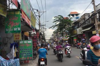 Nhà cho thuê cấp 4 200m2 đường Lê Đức Thọ, Gò Vấp liên hệ chủ nhà: 0915090044