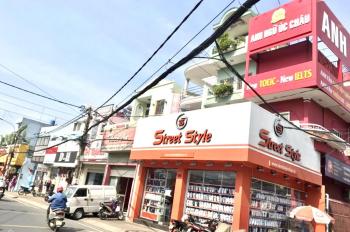 Siêu đẹp nhà 5 lầu MT Võ Văn Ngân ngay SPKT, HĐ thuê 160tr/tháng. Giá: 44 tỷ TL chính chủ nhà