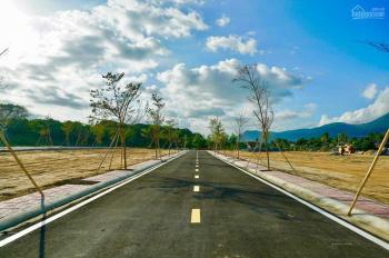 Chỉ 10tr/m2 sở hữu đất nền 33 lô Cam Hải Tây - Cam Lâm - Khánh Hòa, sổ đỏ full 100%, LH: 0835223111