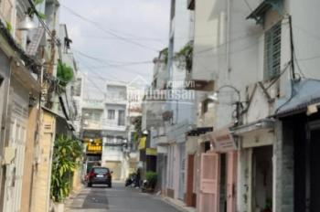 Góc 2MTNB 12m Phan Xích Long - PĐL, p7 Phú Nhuận (5x14m, DTCN 68m2), giá: 14 tỷ tl