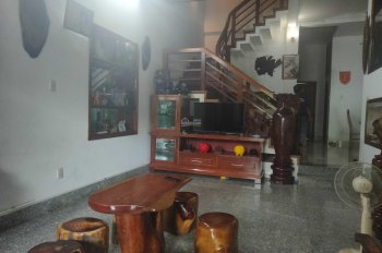 Bán nhà 3 tầng đẹp đường Hoàng Thông, full gỗ hương từ Thái Lan full nội thất