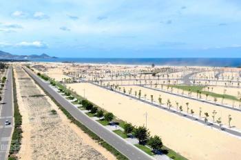 Đất ven biển thanh toán 30%, 550tr sở hữu. Ngân hàng hỗ trợ 24 tháng 0% gốc và 0% lãi, giá F0 CĐT