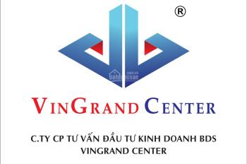 Hàng hiếm mặt tiền kinh doanh Khu Đệ Nhất, P4, Tân Bình. DT 3.8x15m NH 4.5m giá chỉ 15 tỷ