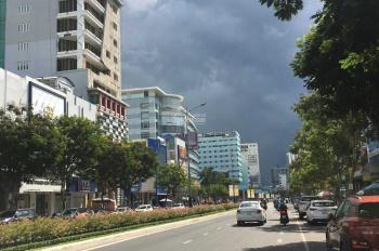 Bán lô đất lớn MT Nguyễn Văn Linh, DT: 275m2, GPXD: 15 tầng, 73 phòng, giá 74 tỷ