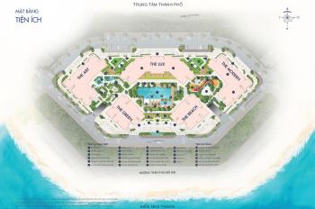 Khả Ngân tư vấn song ngữ căn hộ biển An Viên ngay cáp treo Vinpearl Land, góp 1%/tháng, từ 1.5 tỷ