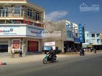 Bán đất mặt tiền chợ Đại Phước, Nhơn Trạch giá 1.2 tỷ/nền SHR, khu chợ sầm uất, LH: 0964780121 Minh