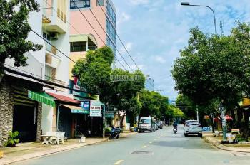 Mặt tiền Tân Phú, 155m2, 12 phòng cho thuê, 1 trệt 2 lầu