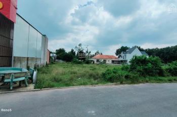 Kẹt tiền bán gấp 2 lô đất DX 071 Định Hoà đường nhựa 7m thông 5x48m TC 60m2, 12tr/m2. LH 0901010989