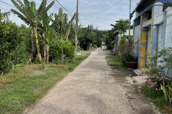 Chính chủ cần bán lô đất mặt tiền bê tông tại ấp Hòa Hiệp, Ngọc Định, Định Quán, Tỉnh Đồng Nai