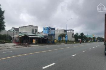 123m2 có sẵn thổ cư mặt tiền đường ngay phường Phú Tân, TDM, Bình Dương