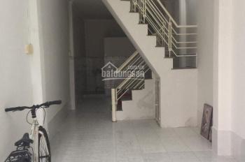 Nhà nguyên căn đường Mai Văn Vĩnh, Quận 7 giá 6tr/th - 1 trệt 1 lầu - 2PN/2WC đường thông thoáng