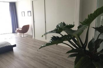Chính chủ nước ngoài bán căn hộ City Garden 3PN tầng 26 view Bình Thạnh sổ hồng