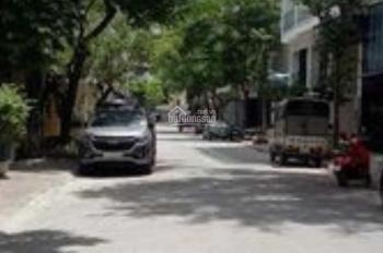 Cần bán đất thổ cư gần Nguyễn Sơn, DT: 55m2, ô tô 7 chỗ vào đất, SĐCC, giá bán 3 tỷ 850tr
