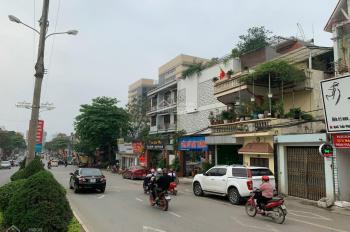 Hàng hiếm đất 2 đầu đường 476m2 cạnh bệnh viện đa khoa tỉnh thuộc trung tâm TP Vĩnh Yên Vĩnh Phúc
