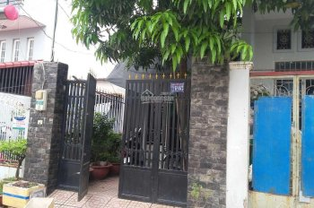 Bán nhà cấp 4, Liên khu 5-6, Bình Hưng Hòa B, Bình Tân, giá 3,9 tỷ. Hướng Tây 80m2, có sổ riêng